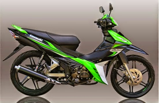 kawasaki-edge-vr-green