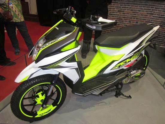Honda-Remix